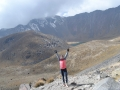 Wyprawa na wulkan Nevada de Toluca