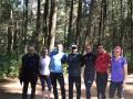 Najlepszy długas w Meksyku - Luis Barrios w naszym towarzystwie w lesie Ocotal